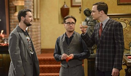 The Big Bang Theory tendrá un episodio inspirado en Dragones y Mazmorras con William Shatner y Kevin Smith