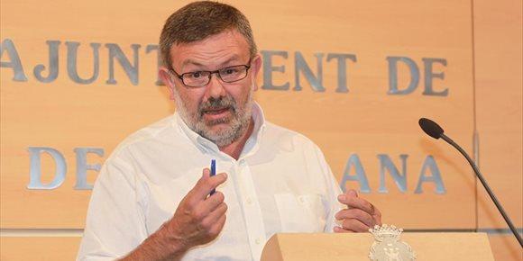 3. Un edil socialista en Castellón dimite por la investigación sobre la presunta falsificación de facturas en Subdelegación
