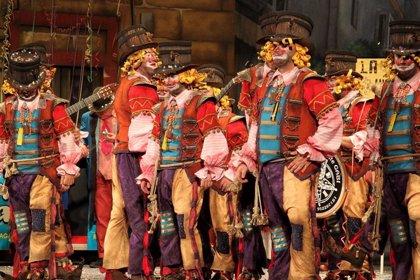 Canal Sur comienza este domingo la cobertura del Carnaval de Cádiz con el primer resumen de la fase de Preliminares
