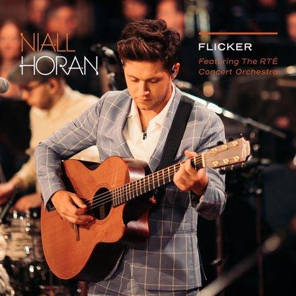 Niall Horan publica el elegante 'Flicker Featuring The RTÉ Concert Orchestra'
