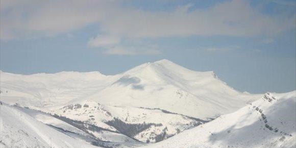 5. Riesgo notable de aludes en Picos de Europa y Alto Campoo y limitado en Guadarrama