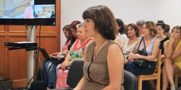 6. El recurso de Juana Rivas contra su condena por sustracción de menores se resolverá el 27 de febrero
