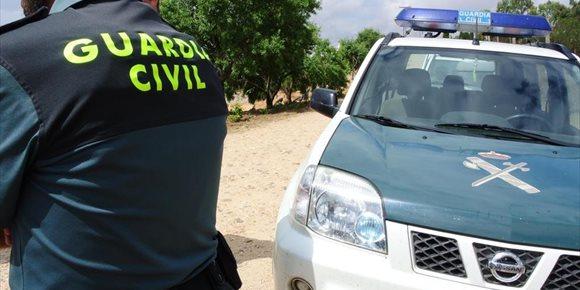 2. Detenido por robar a un encargado de recaudación de tragaperras tras golpearle con una botella en Benicarló