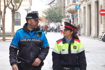 Ferit greu un home atropellat quan anava en patinet elèctric a Sabadell