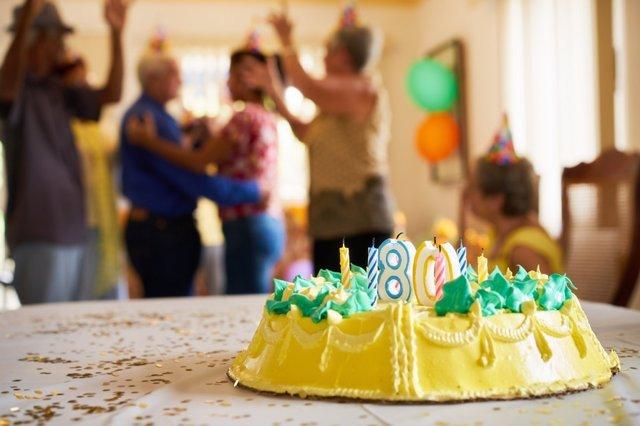 Envejecimiento, mayores