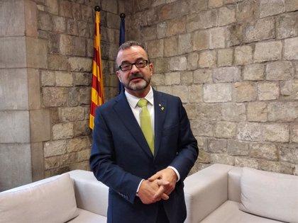 """Bosch demana ajuda a la comunitat internacional perquè Catalunya """"exerceixi els seus drets"""""""