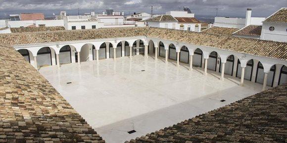 2. La Plaza de Abastos de Estepa (Sevilla) abre sus puertas el miércoles