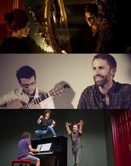 El Maldà acollirà tres espectacles de Xavi Casan aquest febrer i març