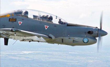 Colombia explica la presencia de aviones militares estadounidenses en su territorio