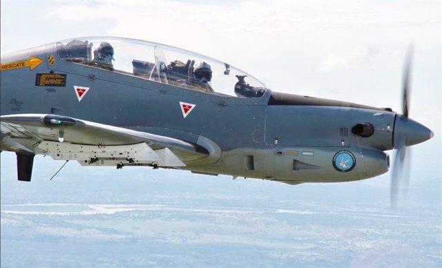 Fuerzas Aéreas Colombianas