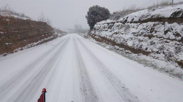 Neu a Catalunya