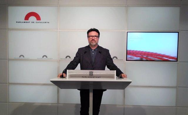 Joan Josep Nuet, CatECP