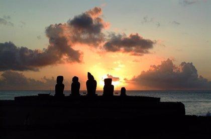 Chile devolverá a la isla de Pascua un 'moai' en su posesión desde 1921