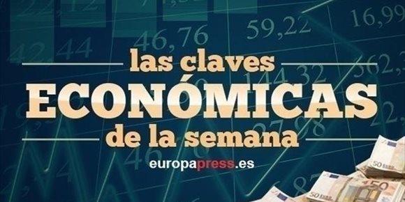 3. Claves económicas de la semana