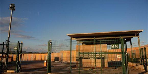3. El Govern niega que los líderes soberanistas tuviesen despacho ni espacio de trabajo en prisión