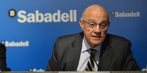 4. Los analistas ven potencial alcista en el Banco Sabadell