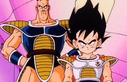 Dragon Ball Super Broly: ¿Cómo sobreviven Vegeta y Nappa a la destrucción de su planeta?