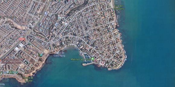 4. Tres detenidos por la muerte de un irlandés desaparecido hace cuatro meses en Alicante