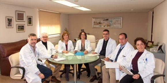 6. Hospital Virgen del Rocío de Sevilla crea una Unidad de Estrategia de Cuidados para garantizar cuidados de calidad