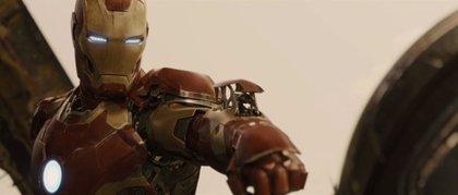 Así es el Mark-85 de Iron Man en Vengadores: Endgame