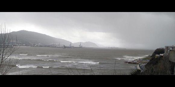 3. Mejora el tiempo este domingo en Euskadi, aunque las temperaturas se mantendrán bajas