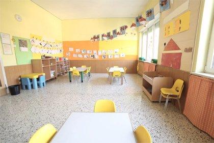 En casa o en la guardería, ¿qué hacer cuando el niño enferma?