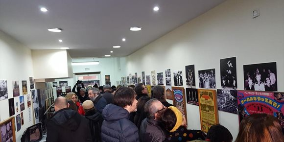 6. Ourense estrea un museo dedicado ao Circo de los Muchachos, o primeiro circo escola de España