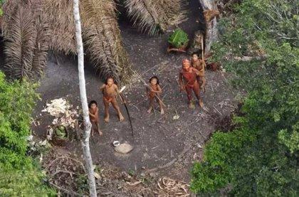 Las tribus más peligrosas de Iberoamérica