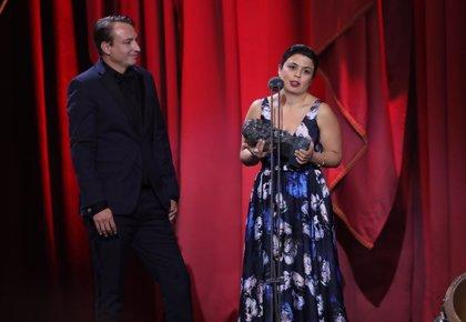 'Roma' (México), de Alfonso Cuarón, Mejor Película Iberoamericana en los Premios Goya 2019