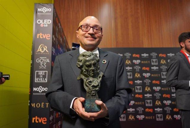 Premis Goya 2019