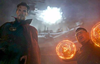 Localizan en Google Maps el Sanctum Sanctorum de Doctor Strange