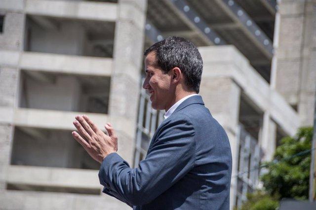 españa reconocerá este lunes a juan guaidó como presidente de