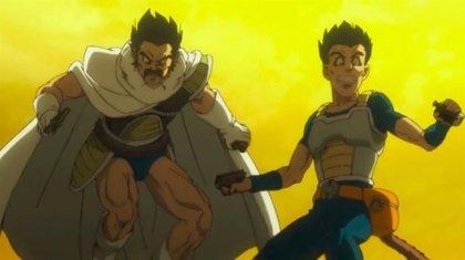 Dragon Ball Super Broly: El místico mensaje de Toriyama tras la muerte de ESE personaje