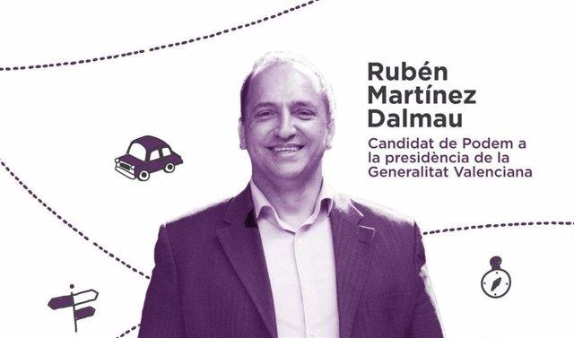 Martínez Dalmau comienza su campaña en Elche y Benidorm donde se reúne con las Kellys, las aparadoras y otros colectivos