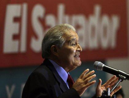 Salvador Sánchez Cerén, el presidente de El Salvador que dejará el cargo como el mandatario peor valorado