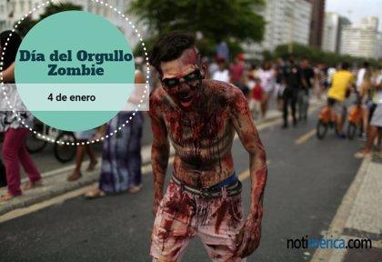 4 de febrero: Día del Orgullo Zombie, ¿por qué se celebra esta efeméride?