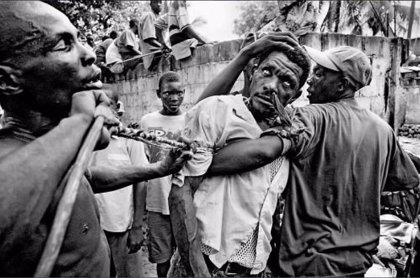 Los zombies existen y proceden del Caribe, pero no son peligrosos