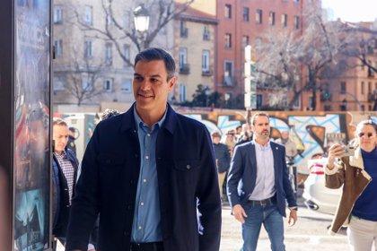 España reconocerá este lunes a Juan Guaidó como presidente de Venezuela para que organice elecciones