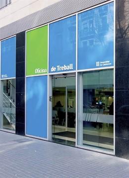 Oficina de Treball (Generalitat de Catalunya)