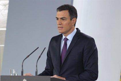 El Gobierno de España reconoce a Juan Guaidó como presidente encargado de Venezuela