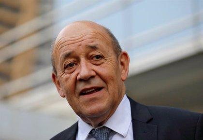 """França assegura que Guaidó té """"capacitat"""" i """"legitimitat"""" per organitzar unes eleccions"""