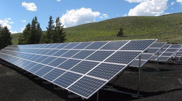 Parque solar de Grenergy