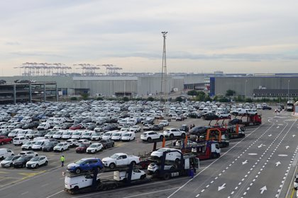 El Port de Barcelona guanya 53,7 milions d'euros i mou 67,7 milions de tones el 2018