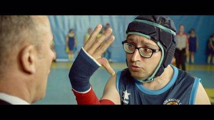 La edición especial de Campeones, la mejor película en los Goya, incluirá el documental sobre sus protagonistas