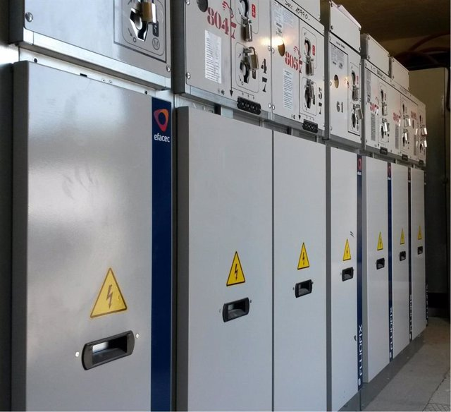 Automatització de la xarxa elèctrica d'Endesa