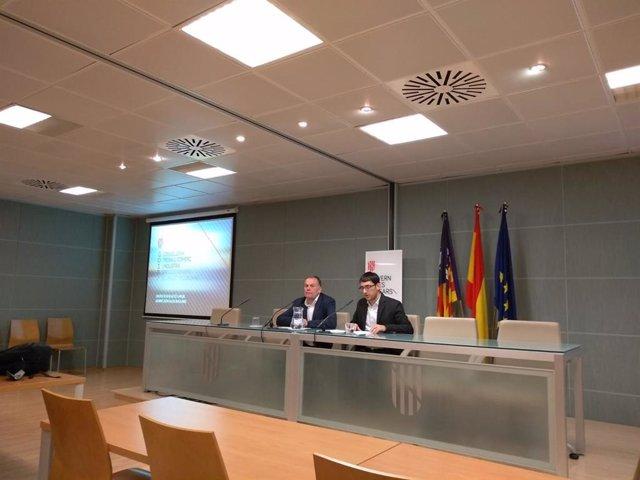 Las Islas Baleares registran 421.425 afiliaciones a la Seguridad Social en enero