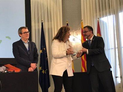 """El Govern traspassa la presidència de l'Eurorregió a les Balears després d'un mandat """"complicat"""" pel 155"""