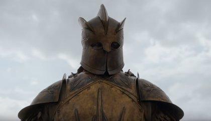 VÍDEO: La Montaña de Juego de tronos reaparece para recrear su escena más violenta