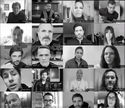 ¿Qué artistas internacionales reconocen a Guaidó como presidente de Venezuela?