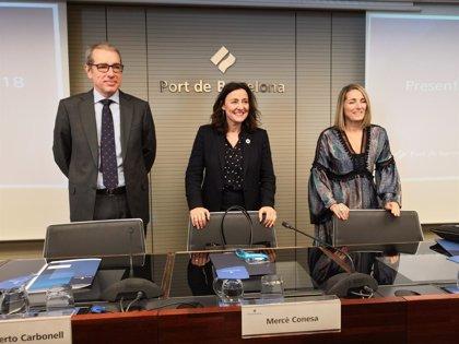 """El Port de Barcelona demana una """"gestió més autònoma"""" de les tarifes en el nou marc estratègic de Foment"""